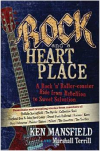 Rock and a Heart Place by Ken Mansfield