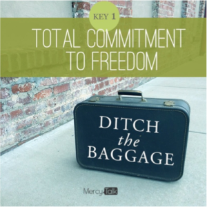 Ditch The Baggage