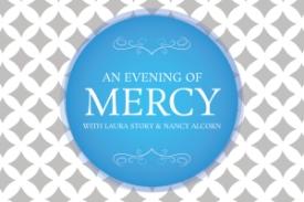 An Evening of Mercy 2015