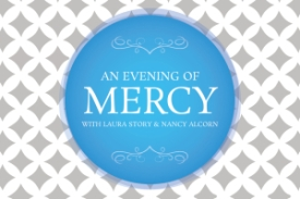 An Evening of Mercy 2015
