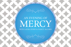 Evening of Mercy