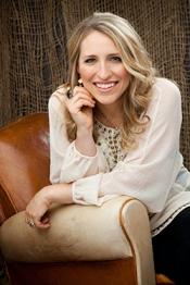 Laura Story, Grammy Award Winning Christian Artist