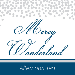 Mercy Afternoon Tea 2015