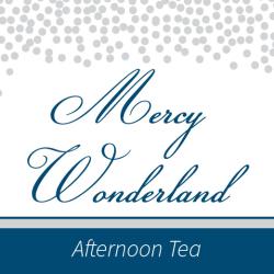 Mercy Afternoon Tea 2015