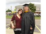 Mercy Graduate Beth
