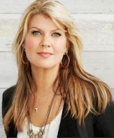 Natalie Grant, Grammy nominated and Dove Award winning vocalist